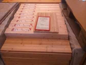Panel profil lambéria csomagok rendelése Mátraverebélyre. 2016